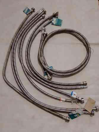 Продам комплекты гибких подводок  Павлодар