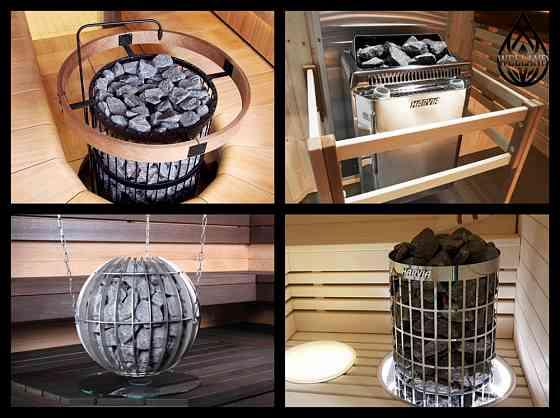Продам Печь для сауны электрическая  Алматы