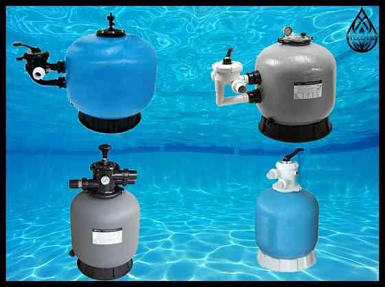 Продам Песочный, кварцевый фильтр  для бассейна Алматы