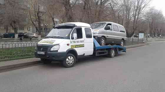 Услуги манипулятора, эвакуатора  до 1  тонн Караганда