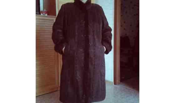 Продам шуба размер 58  Павлодар