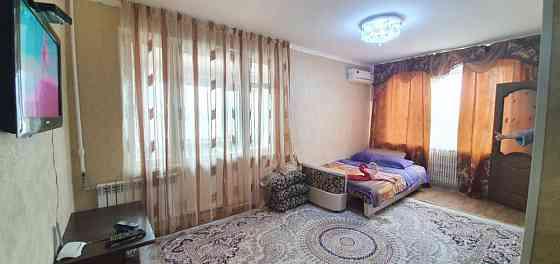 Сдам 1- комнатную квартиру, посуточно  Актау