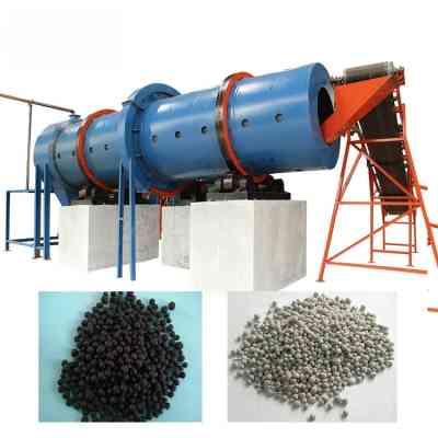 Оборудование для переработки помета, навоза, сапропеля, опилок, пищевых отходов с гранулированием Алматы