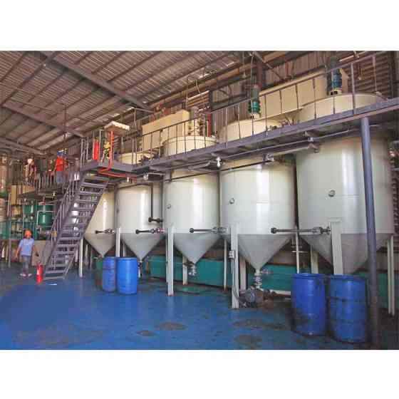 Оборудование для производства, рафинации и экстракции растительного масла и подсолнечного масла Алматы