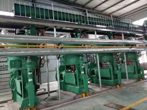 Оборудование для производства растительного масла и подсолнечного масла Алматы