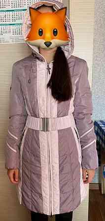Продам Пуховик / зимняя куртка размер 42  Павлодар