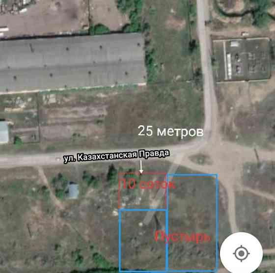 Продам участок 10 соток Павлодар