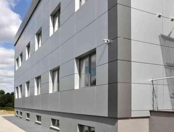 Алюминиевые композитные панели Павлодар