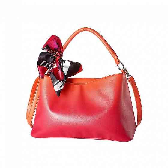 Продам Дамская сумочка Сумка женская с платком орифлейм