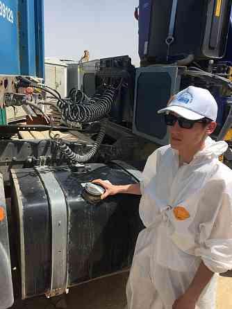 WestKaz-Group. Датчики уровня топлива (ДУТ). GPS мониторинг в городе Актау. Актау