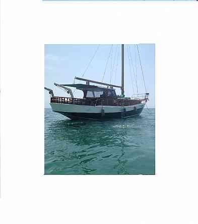 WestKaz - Group. Подключение GPS оборудования к яхтам. Продажа GPS трекера в городе Актау. Актау