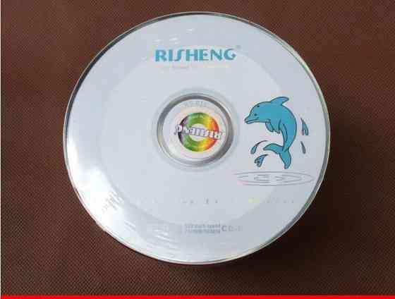 Диски CD-R RISHENG, ARITA, Leadisk новые