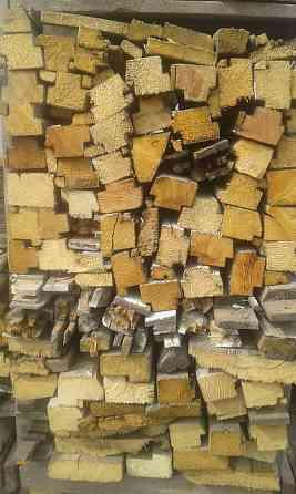 Продам дрова