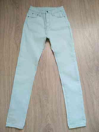 Продам джинсы б/у размер 48  Павлодар