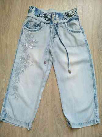 Продам джинсы б/у размер 38  Павлодар