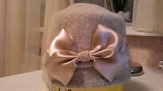Продам Шляпа для девочек/женщин , размер L  Павлодар