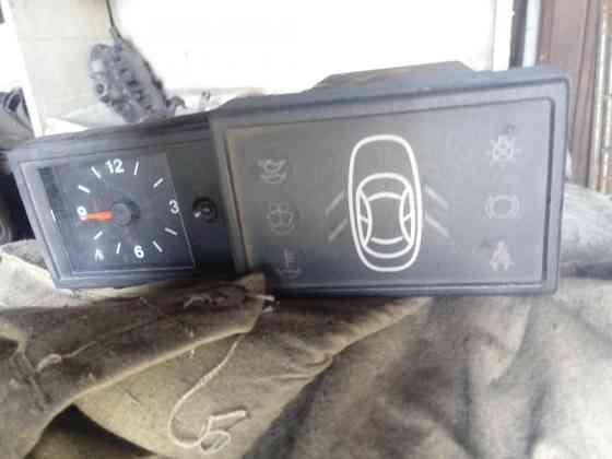 Продам блок индикации и т.д. на ВАЗ / Lada